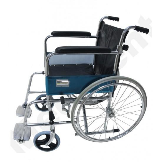 Karma Fighter 2C Wheelchair
