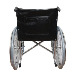 Karma Fighter HS Wheelchair with Hard Seat