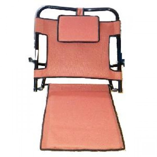 Karma Foldable Back Rest Ryder-500-BR