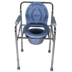 Karma Rainbow 2 Commode Chair