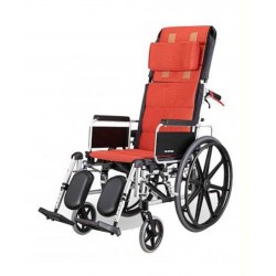 Karma KM 5000 F-24 Reclining Wheelchair
