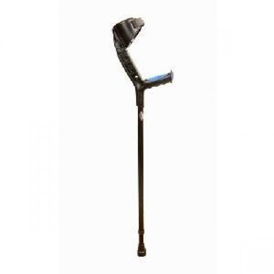 Karma Ryder 22 PC Elbow Crutch
