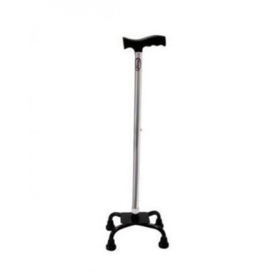 Karma Ryder 420 ST Quadripod Walking Stick