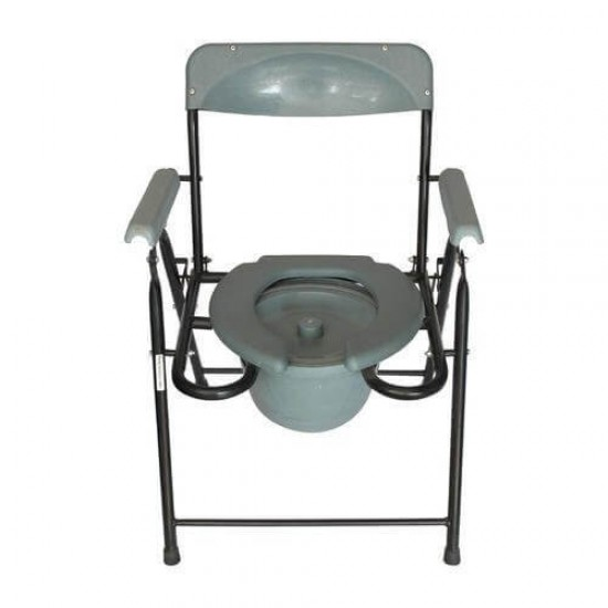 Karma Ryder 210 MS-FC Commode Folding Chair
