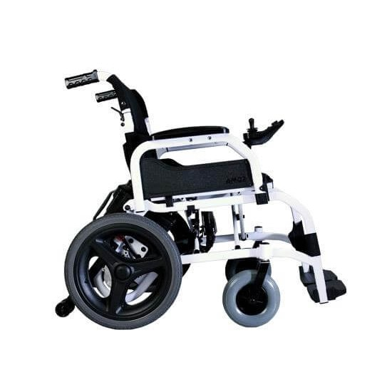 Karma SP 100 Power Wheelchair
