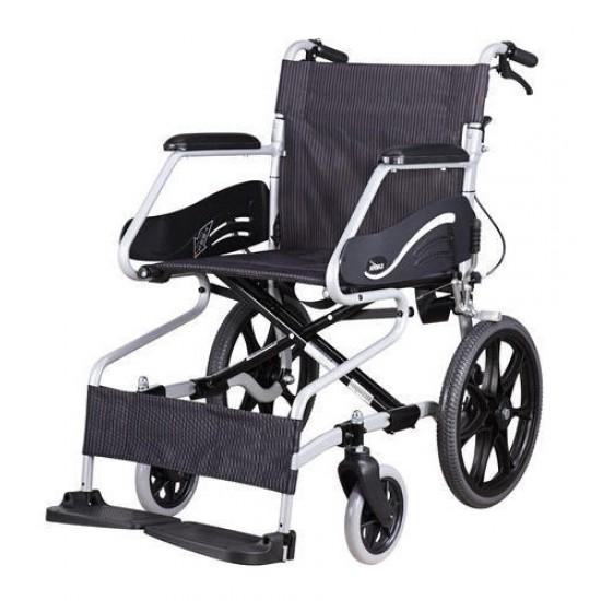 Karma Soma SM 150.3 F16 Wheelchair