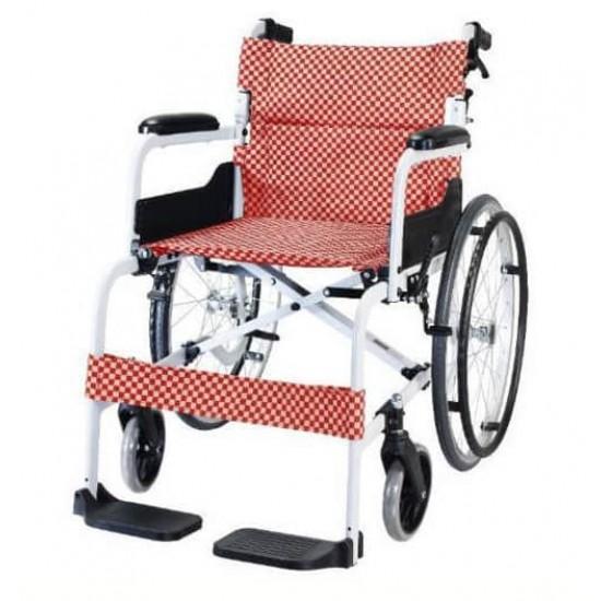 Karma Soma SM 150.5 F22 Premium Wheelchair