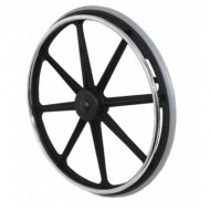 Wheelchair Replacement Rear Mag Wheel