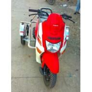 Side Wheel Attachment Kit for Honda CLIQ