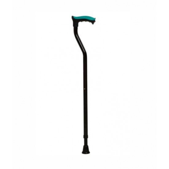 Tynor Walking Stick Soft Top Handle