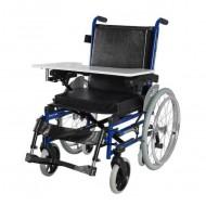 Vissco Champ Wheelchair With Writing Pad