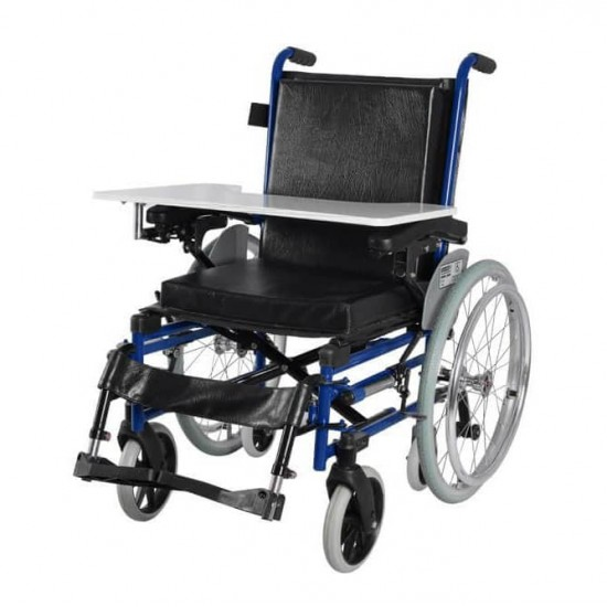 Vissco Champ Wheelchair With Writing Pad