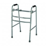 Vissco Double Bar Medipedic Walker