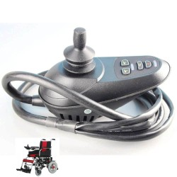 Joystick For Vissco Zip Lite Power Wheelchair