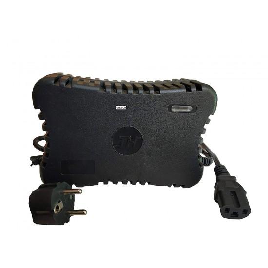 Battery Charger For Vissco Zip Lite Power Wheelchair