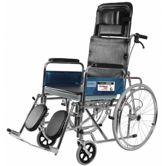 Vissco Rodeo Ext Reclining Wheelchair