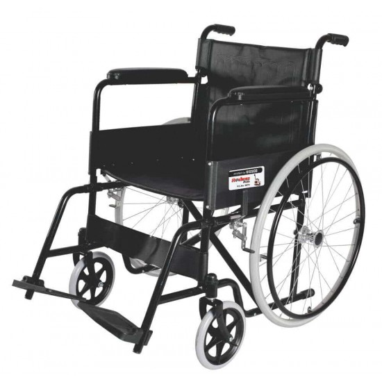 Vissco Rodeo Plus Wheelchair with Spoke Wheel