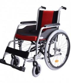 Aluminium Wheelchair