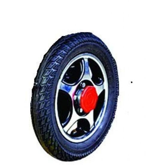 Vissco Zip Lite Power Wheelchair Rear Mag Wheel