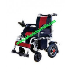 Electric Mobility Power Wheelchair: Buy Online @ 43999