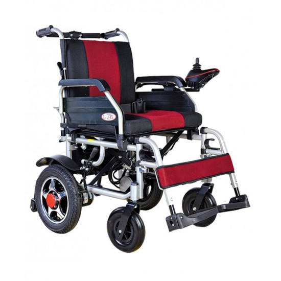 Vissco Zip Lite Power Wheelchair