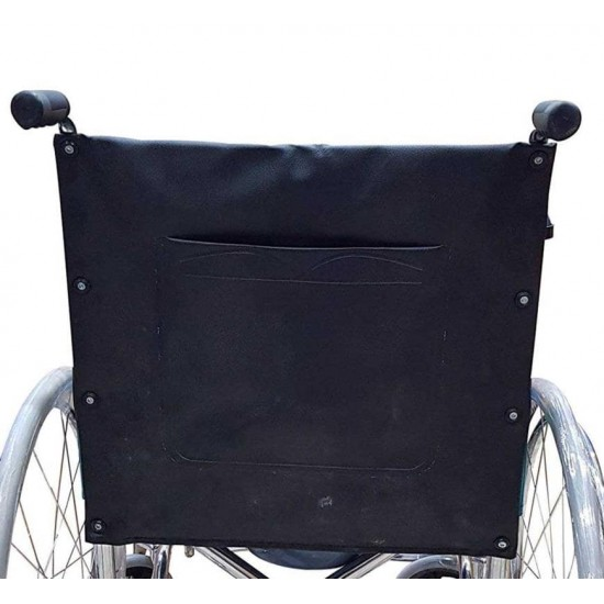 Wheelchair Seat & Back Cover
